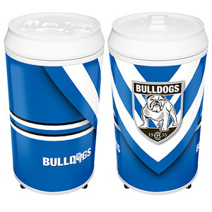 Canterbury-Bankstown Bulldogs Coola Can Fridge