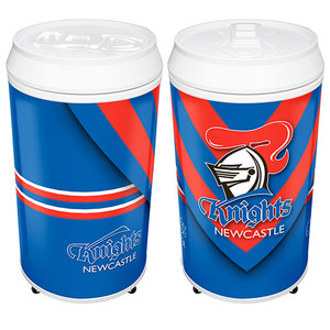 Newcastle Knights Coola Can Fridge