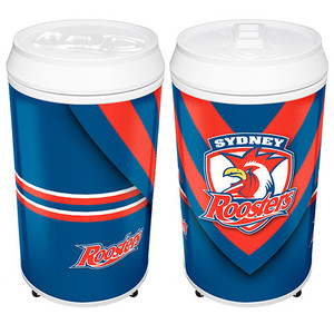 Sydney Roosters Coola Can Fridge