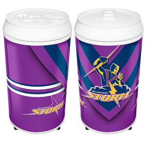 Melbourne Storm Coola Can Fridge