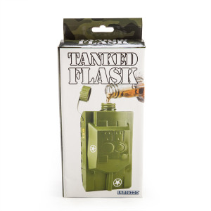 Tanked Flask