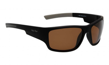 Ugly Fish Basic Polarised P1996 Matt Black Frame/Brown Lens (P1996.MBL.BR)