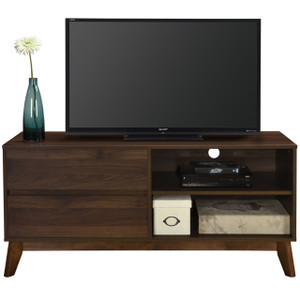 ANDERSON Walnut TV Cabinet