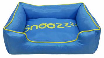 Summer Pet Bed Walled Medium
