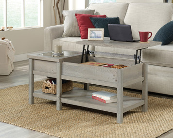 Cottage Road Collection - Lift-top Coffee Table