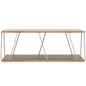 Kodu - Damia Industrial-Style Coffee Table
