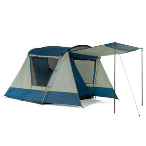 Family 4 Person Dome Tent
