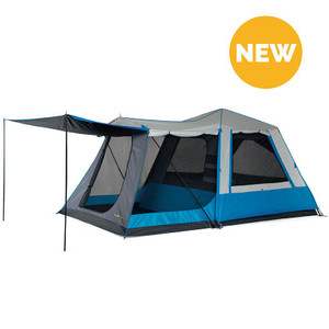 Fast Frame Roamer 5 8 Person Tent