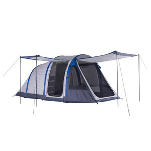 Air Pillar 4 Person Dome Tent