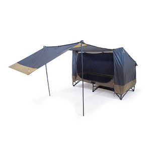 Easy Fold Single Stretcher Shelter