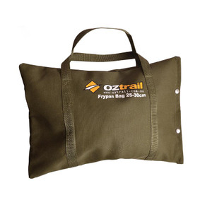Oztrail Canvas Frypan 25-30cm Bag