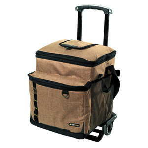 Oztrail 60 Can Wheeled Collapsible Cooler
