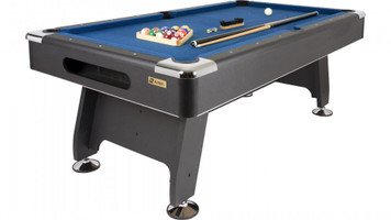 Action 7ft Pool Table