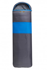 Oztrail Kennedy Hooded +10C Sleeping Bag