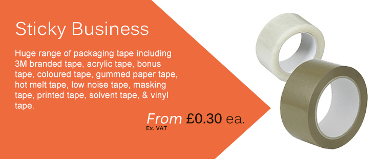 packaging tape for sale