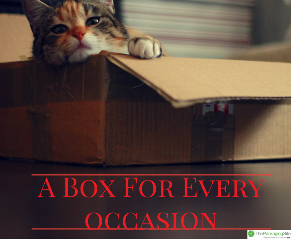 A Box For Everyone