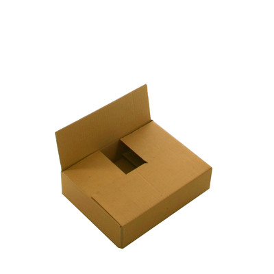 2221b67ba05 Double Wall Cardboard Box 381mm x 305mm x 102mm 15 Pack