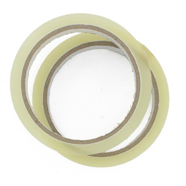 3M scotch clear Polypropylene Hot Melt Tape available at http://www.thepackagingsite.co.uk/tape/
