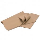 Kraft paper sheets 1000 x 1250mm (120 sheets)