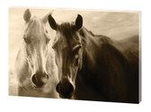 EcoArt exclusive 'Equine love' print. Available in a choice of sizes