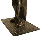 Packing Station anti-fatigue mat chequer 91cm x 150cm