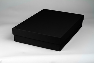 Large Black Gift Boxes For Sale