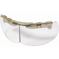 Flip Down Eye Shield (Bourke Style)