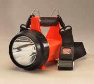 Streamlight Fire Vulcan LED C4 Rechargeable Flashlight, Wall Charger