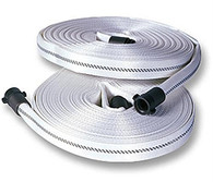"FOREST LITE 1"" HOSE, NST COLOR WHITE"