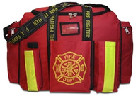 Deluxe Step-In Turnout Gear Bag