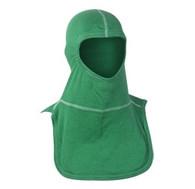 Majestic Hoods Pac II Specialty Hood, Hulk