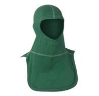 Majestic Hoods Pac II Specialty Hood, Emerald