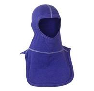 Majestic Hoods Pac II Specialty Hood, Purple