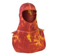 Majestic Hoods Pac II Specialty Hood, Flame