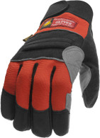 Dragon Fire Rope Rescue Glove