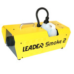 Leader Smoke 2 Generator