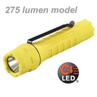 Streamlight PolyTac C4 LED Nylon Polymer Flashlight/Kit
