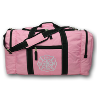 Pink Value Step-In Turnout Gear Bag