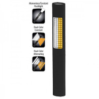Nightstick Safety Light & Flashlight Yellow/White