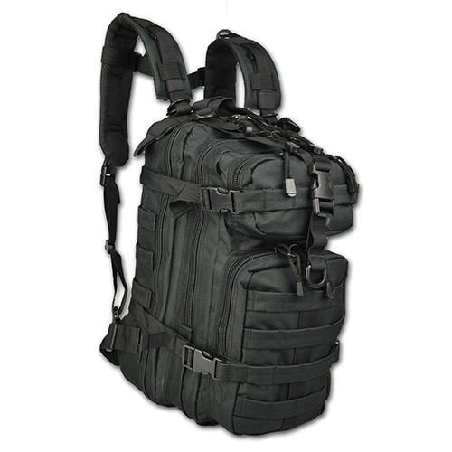 efdebdaa47f0d Lightning X Small Tactical Assault Backpack – Military Outdoor MOLLE ...