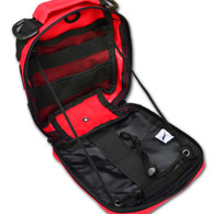 Deluxe IFAK Accessory Pouch