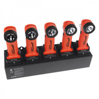 5-Bank AC Charger - Rechargeable INTRANT™ Angle Lights