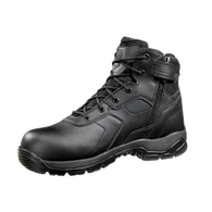 "Black Diamond 6"" Battle OPS Waterproof Tactical Boots Side Zip Up"