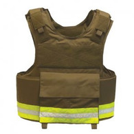 Survival Armor Threat Vest , Performance 6 II