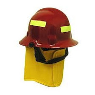Phenix First Due Wildland Helmet with Nape Strap