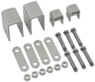 SP SINGLE 35K, Includes everything you need to be able to attach a 3.5K axle using PR4B springs   Other Part# APS5