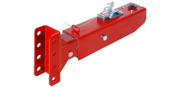 Demco Model DA91 Actuator, Bolt on, Comes Primed. Channel Mount coupler design. For Hydraulic Brakes, 8.5K Capacity