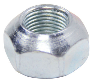 """5/8"""" Fine Thread Lug Nut, Commonly used with a clamp ring"""