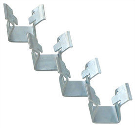 Replacement clips for electric brake magnets, Dexter