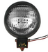 Optronics Utility Work Light - Rubber Housing - Incandescent - Round - Clear Lens (#TL-10CB)